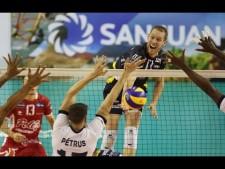 Trentino Volley - Vivo/Minas (Highlights)
