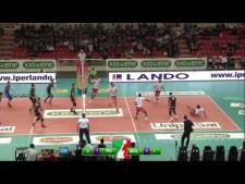 Kioene Padova - Exprivia Molfetta (Highlights)