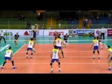 Trentino Volley in Club World Championship 2016