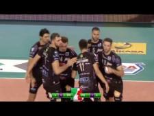 Lube Banca Macerata - Kioene Padova (Highlights)