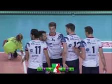 Kioene Padova - Gi Group Monza  (Highlights)