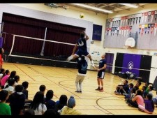 Top 10 Best Volleyball Vines In History ᴴᴰ