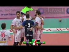 Revivre Milano - Kioene Padova (Highlights)
