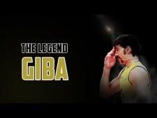 Giba (10th movie)