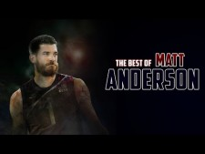 Matthew Anderson (6th movie)