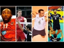 Top 10 Best Middle Blocker in Volleyball History!!