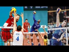 Top 20 Volleyball Vines | Volleyball Planet