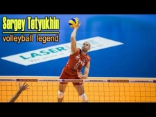 Legend of Volleyball: Sergey Tetyukhin (2nd movie)