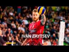 Ivan Zaystev in season 2016/17