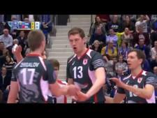 Sergey Bagrey & Dmitriy Muserskiy great action