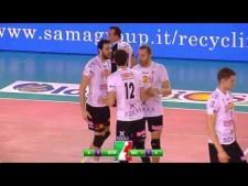 Biosì Indexa Sora - Modena Volley (Higlights)