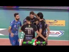 Lube Banca Macerata  - Gi Group Monza (Highlights)