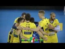 Modena Volley - Revivre Milano (Highlights)