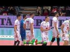 LPR Piacenza - Lube Banca Macerata (Highlights)