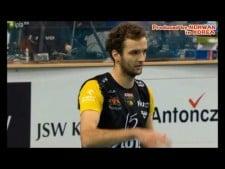 Mateusz Mika in Plusliga 2016/17