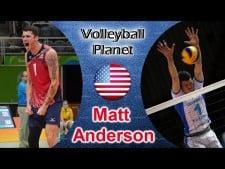 Matthew Anderson (7th movie)