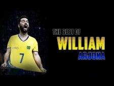 William Peixoto Arjona (3rd movie)