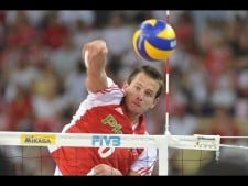 Bartosz Kurek ! Incredible Polish opposite !