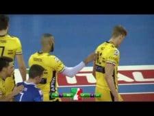 Modena Volley - Top Volley Latina (Highlights)