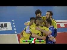 Modena Volley - Biosi Indexa Sora (Highlights)