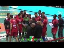 Sir Safety Perugia - LPR Piacenza (Highlights)