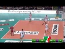 Massimo Colaci fantastic set (Trentino - Piacenza)