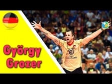 The Best of Gyorgy Grozer (GER)
