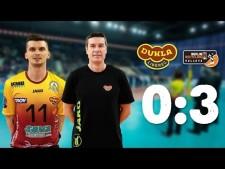 Dukla Liberec - Berlin Volleys (Highlights)