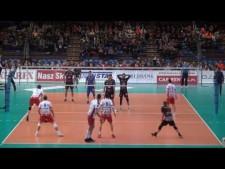 Resovia Rzeszów - Lube Banca Macerata (Highlights)