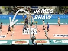 James Shaw funny point (Monza - Padova)
