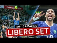 Top 10 Amazing Libero Set