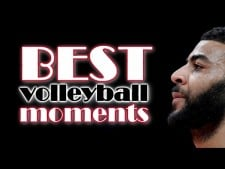 Best volleyball moments of Earvin Ngapeth