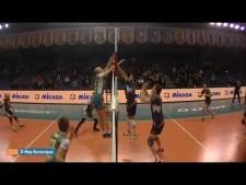 Belogorie Belgorod - Enisey Krasnoyarsk (Highlights)