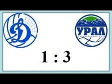 Dynamo-LO - Ural Ufa (Highlights)