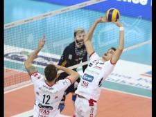 Trentino Volley - Blu Volley Verona (Highlights)