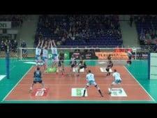 Bartłomiej Kluth 40 points in match Szczecin - Gdańsk