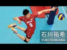 TOP20 Best Spikes by Yuki Ishikawa
