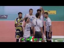 Kioene Padova - Top Volley Latina (Highlights)