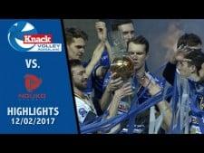 Knack Roeselare - Noliko Maaseik (Highlights)