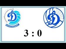 Dynamo Krasnodar - Dynamo LO (Highlights)