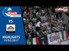 Knack Roeselare - Sir Safety Perugia (Highlights)