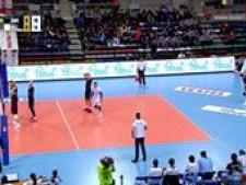 Dick Kooy amazing points (Ankara - Belogorie)