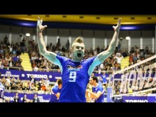 The best volleyball actions, volleyball is life!