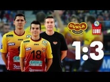 Dukla Liberec - Lube Banca Macerata (Highlights)
