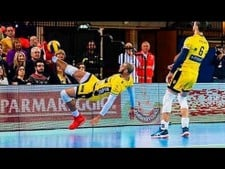 Top 20 Best volleyball Spikes - Earvin NGapeth