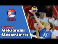 Aleksandar Atanasijevic (5th movie)