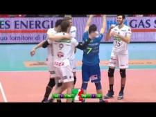 LPR Piacenza - Kioene Padova (Highlights)