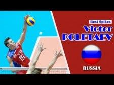 Victor Poletaev (2nd movie)