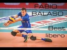 Fabio Balaso nice digs (Piacenza - Padova)