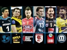 TOP35 Spikes in Champions League 2016/17